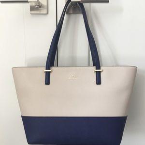 KATE SPADE Cedar Street Small Harmony Tote Bag